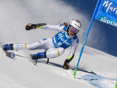 Gigante Lienz 2019 sci alpino: orario d'inizio, tv, pettorali di partenza