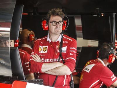 Mondiale F1 2019: Binotto-Arrivabene, numeri a confronto. La Ferrari ha cambiato tutto e non ha cambiato niente