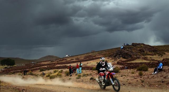 Classifica Dakar 2020, Moto: Ricky Brabec domina la generale con distacchi notevoli