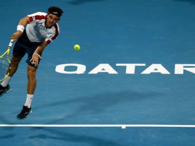 Cecchinato-Krajinovic, Australian Open 2019: orario d'inizio e come vederla in tv e streaming