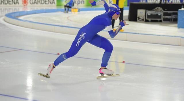 Speed skating, Europei 2021 oggi: orari, tv, programma, streaming 16 gennaio