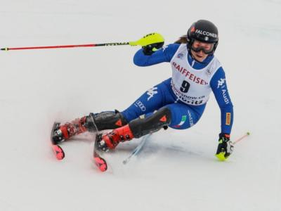 Sci alpino, SuperG Garmisch 2019: Sofia Goggia FENOMENO VERO! Torna ed è subito sul podio! 4a Brignone