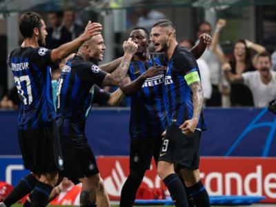 Serie A calcio, programma e orari degli anticipi di oggi. Come vedere in tv Fiorentina-Napoli e Parma-Inter su Sky e Dazn