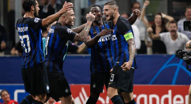 LIVE Inter-Sassuolo 0-0, Serie A in DIRETTA: finisce a reti bianche, nerazzurri momentaneamente a -4 dal Napoli