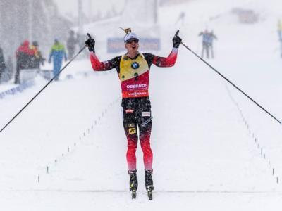 Biathlon, Coppa del Mondo Le Grand Bornand 2019-2020: Johannes Bø trionfa nell'inseguimento, indietro gli azzurri