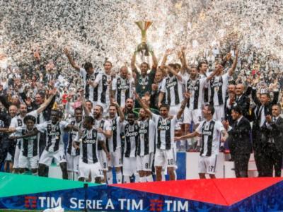 Calcio, Serie A 2019-2020: si partirà il 25 agosto, spariscono i match natalizi