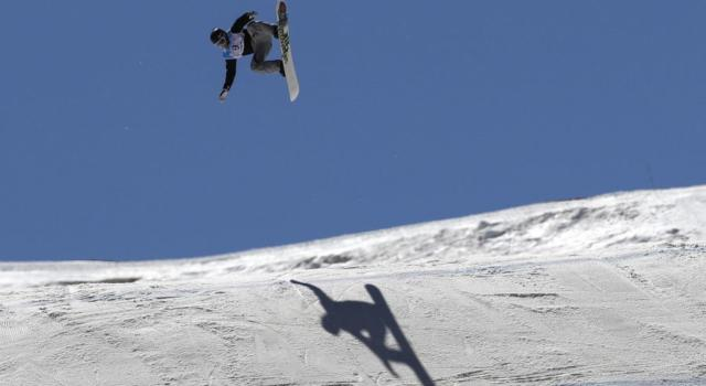 Snowboard, Coppa del Mondo Big Air 2021: dominio giapponese nelle qualificazioni femminili di Kreischberg