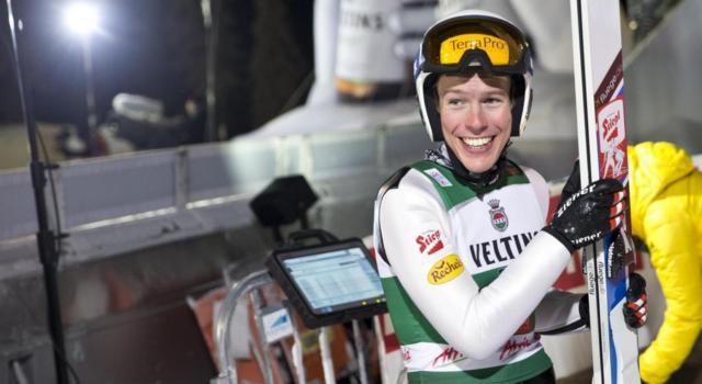 Combinata nordica, Coppa del Mondo Chaux-Neuve 2019: bis di Franz-Josef Rehrl! Altra vittoria dell'austriaco davanti a Watabe e Riessle