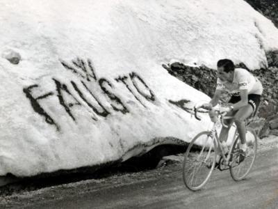 Freccia Vallone 1950: l'assolo irresistibile e la vittoria in solitaria di Fausto Coppi
