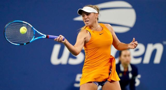 US Open 2020, risultati 3 settembre tabellone femminile: bene Kenin e Keys, sospesi tre incontri