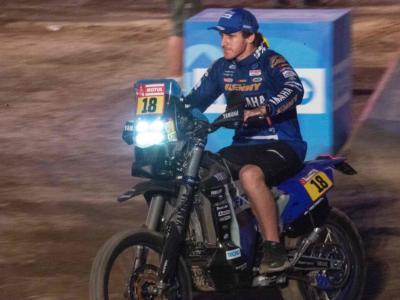 Dakar 2019, risultati terza tappa moto: Xavier De Soultrait vince davanti a Quintanilla e Benavides. Crollano i big: Barreda si ritira!