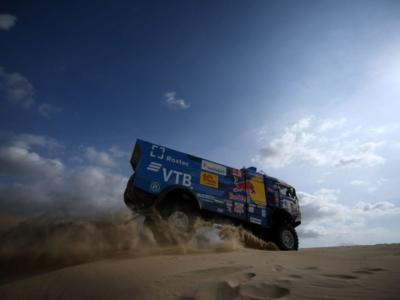 Dakar 2020 oggi in tv, 5a tappa: orario d'inizio, programma, streaming, percorso Al-'Ula-Ha'il