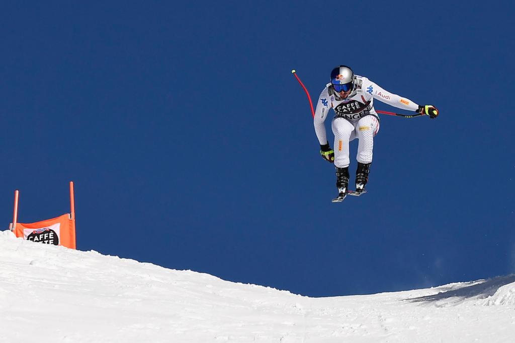 """Sci alpino, Discesa Kitzbuehel 2019. Dominik Paris: """"Non me l'aspettavo, ci ho provato. Ho fatto la differenza nel finale"""""""