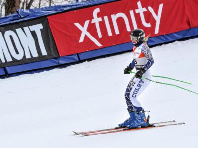 Sci alpino: Livio Magoni allenerà Meta Hrovat all'interno del team Slovenia