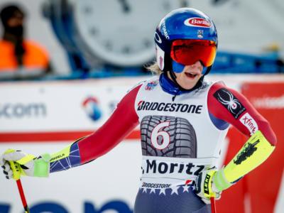 Classifica Coppa del Mondo sci alpino femminile 2019-2020: la graduatoria dopo Soelden. Robinson in testa davanti a Shiffrin