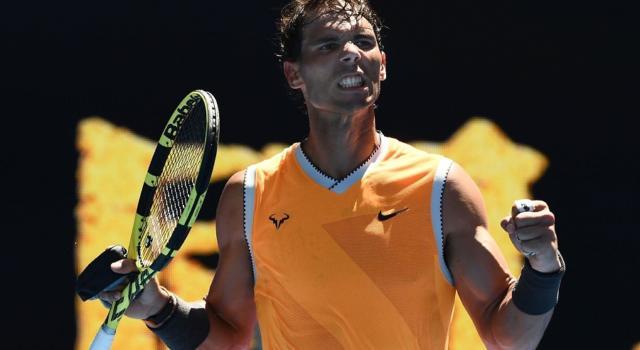 Australian Open 2019, tabellone maschile: buona la prima per Federer e Nadal, l'uscita di scena di Murray, fuori Isner