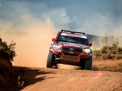 Dakar 2019, i favoriti delle auto. Nasser Al-Attiyh se la vedrà contro Peterhansel, Sainz e Despres, tra gli outsider Loeb