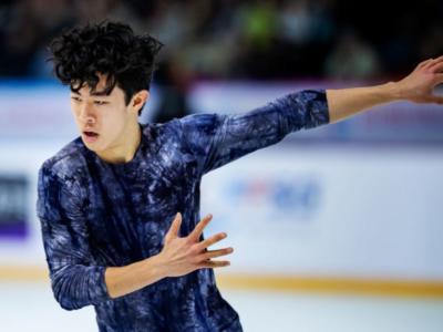Pattinaggio artistico, Skate America 2019: Nathan Chen dilaga e si piazza al primo posto, secondo Jason Brown