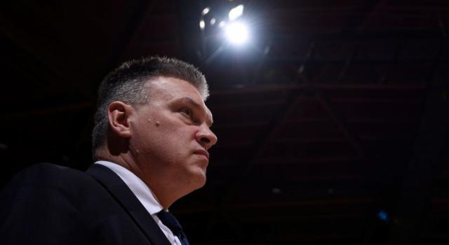 Basket: terremoto a Cantù. Pashutin se ne va all'Avtodor Saratov, squadra a Brienza e giocatori in subbuglio