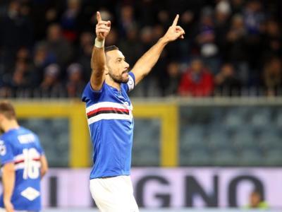 LIVE Genoa-Sampdoria 0-1, Serie A calcio in DIRETTA: Gabbiadini decide il derby dalla panchina. Pagelle e highlights.