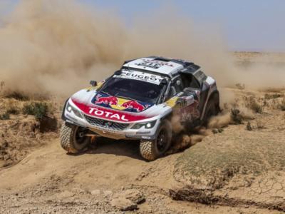 Classifica Dakar 2019 Auto, la graduatoria ed i distacchi. Al-Attiyah vince davanti a Roma ed a Loeb