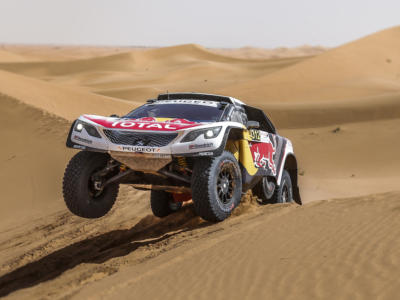 LIVE Sport, DIRETTA 10 gennaio:  Al-Attiyah e Brabec vittoriosi nella quarta tappa della Dakar 2019. Lisa Vittozzi dà spettacolo nel biathlon! Federica Pellegrini si ritirerà dopo Tokyo 2020