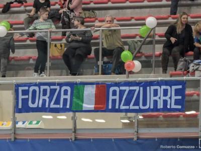 Italia-Francia oggi, Preolimpico pallanuoto: orario, tv, programma, streaming