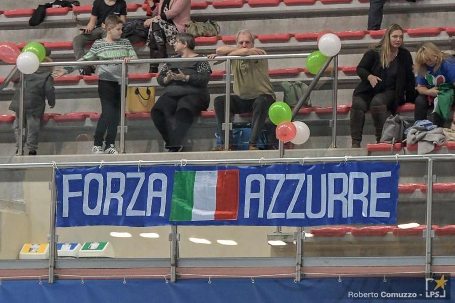 Italia Francia oggi, Preolimpico pallanuoto: orario, tv, programma, streaming