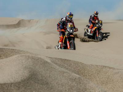 Dakar 2020: la startlist ed i piloti partecipanti nelle moto