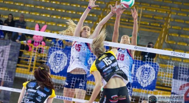 Volley femminile, le migliori italiane della settima giornata di Serie A1. Anna Nicoletti trascina Filottrano, Ortolani sugli scudi