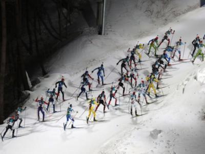 Biathlon, Europei Junior Sjusjoen 2019: negli inseguimenti odierni poca gloria per gli azzurrini