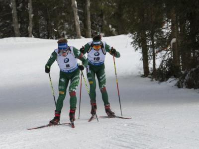 Biathlon, Campionati Italiani 2019: Dorothea Wierer e Dominik Windisch conquistano il titolo nella mass start
