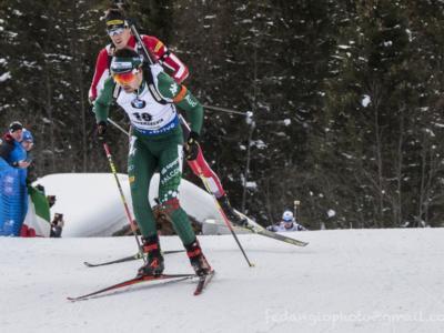Biathlon, Inseguimento maschile Salt Lake City 2019 oggi (16 febbraio): orario d'inizio e come vederlo in tv. I pettorali di partenza