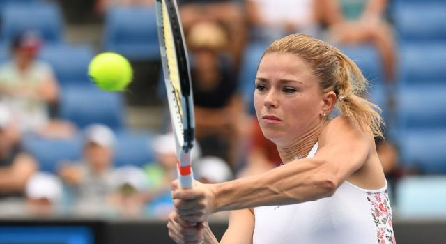 VIDEO Camila Giorgi-Kuznetsova 6-3, 6-1: Highlights Australian Open 2020. Azzurra padrona del campo