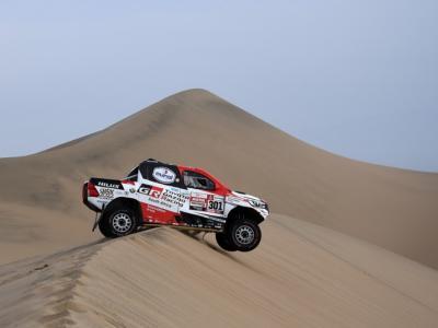 Calendario Dakar 2020: date, programma tappe, orari, tv e streaming