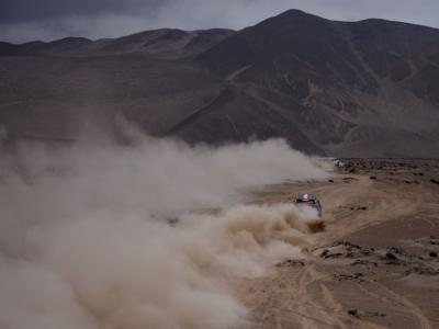 Dakar 2020 oggi in tv, 3a tappa: orario d'inizio, programma, streaming, percorso Neom-Neom (7 gennaio)