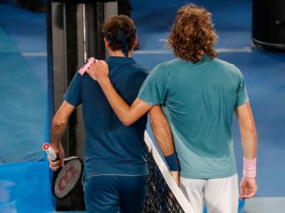 Australian Open 2019, Stefanos Tsitsipas sconfigge Roger Federer: l'inizio di una storia già nota