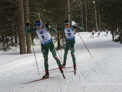 LIVE Biathlon, Staffetta maschile Oestersund 2019 in DIRETTA: podio magico e impensabile per l'Italia! Vince la Norvegia sulla Francia, grande delusione per la Germania