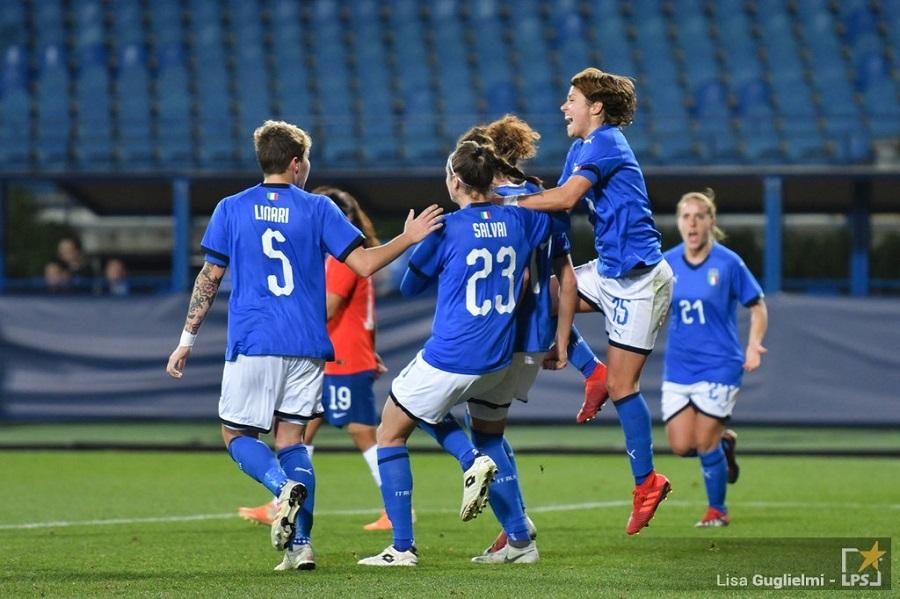 Calcio Mondiali 2020 Calendario.Calcio Femminile Mondiali 2019 Il Calendario Delle Partite