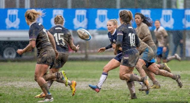 Rugby femminile, Sei Nazioni 2021: Scozia-Galles 27-20 nella finale per il quinto posto