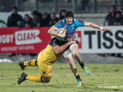 Rugby, Guinness Pro 14 2019: mission impossible con il Leinster per le Zebre
