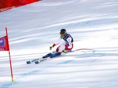 Sci alpino, discesa Cortina 2019: la svizzera Corinne Suter vince la seconda prova. Nona Nadia Fanchini