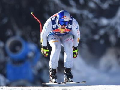 Sci alpino, Dominik Paris SIGNORE DI KITZBUEHEL! Streif domata per la terza volta, 4° Innerhofer