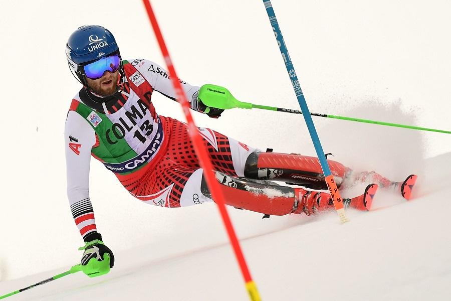 Sci alpino |  positivo Marco Schwarz |  anche lui salterà il parallelo di Lech
