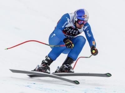 Sci alpino: i velocisti volano in Argentina per un mese di preparazione in alta quota