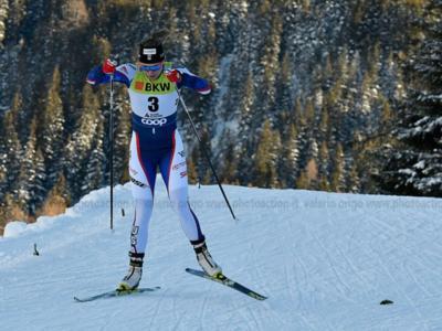 """Classifica Tour de Ski femminile 2021: Jessie Diggins nuova leader, 5"""" su Brennan e 10"""" su Karlsson"""