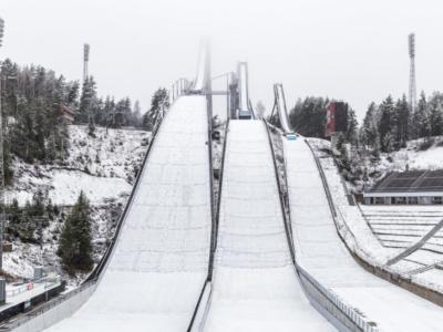 Calendario Coppa del Mondo salto con gli sci femminile 2019-2020: date e programma