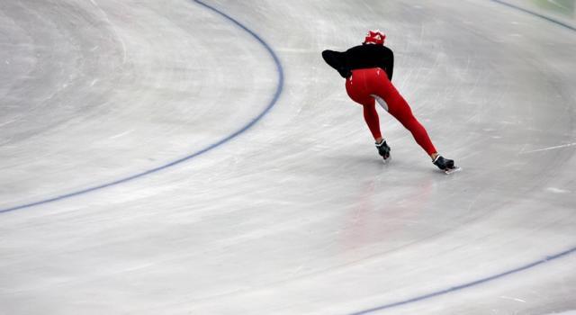 Speed skating, azzurrini nelle retrovie nella prima giornata di gare dei Mondiali junior 2020 di Tomaszów Mazowiecki