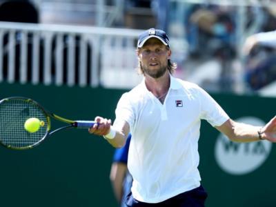 Tennis, ATP Sydney 2019: Andreas Seppi spettacolare! Rimonta Tsitsipas e conquista la semifinale
