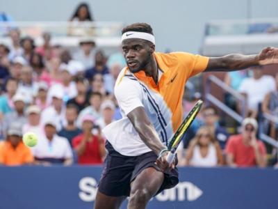 Tennis, ATP Winston-Salem 2019: i risultati di mercoledì 21 agosto. Avanza Frances Tiafoe, fuori Lorenzo Sonego e Sam Querrey